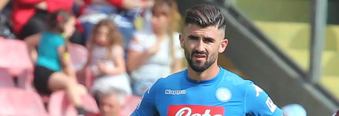 Hysaj, parla l'agente: «Resterà a Napoli con o senza Sarri»