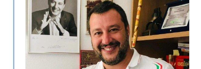 Matteo Salvini: «Orgogliosi della scelta fatta, la Lega resta il primo partito»