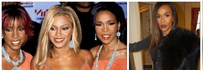 La ex collega di Beyoncé: «Soffro di depressione». Il ricovero in una clinica di Los Angeles