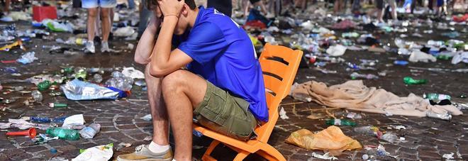 Caos piazza San Carlo, il marocchino nega: «Non ero lì, arrivai dopo». Accuse choc a due amici