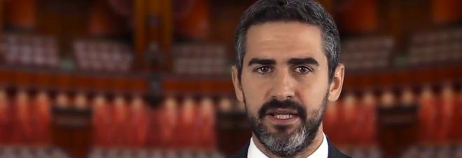 M5S candida Fraccaro a presidenza della Camera