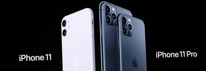 Svelati i nuovi iPhone 11, iPhone Pro e Pro Max: prezzi, caratteristiche e quando sarà commercializzato