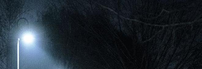 Canale Scaricatore: l'illuminazione   intelligente si accende quando serve