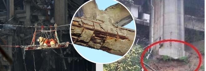 Dal cane eroe alle foto false, tutte le bufale sul crollo di Ponte Morandi a Genova