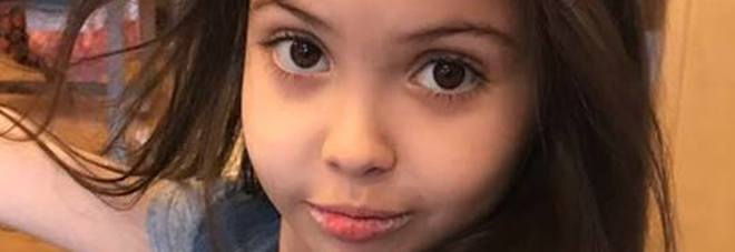 Giorgia, la bimba che vuole fare la chef ma non mangia da nove anni