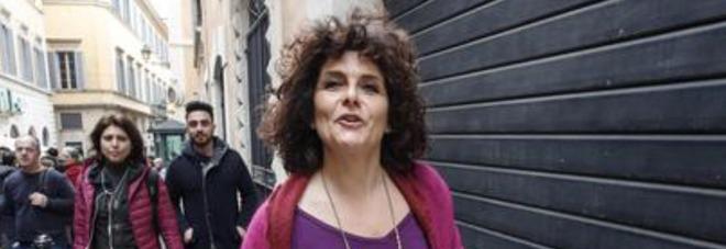 La senatrice Paola Nugnes