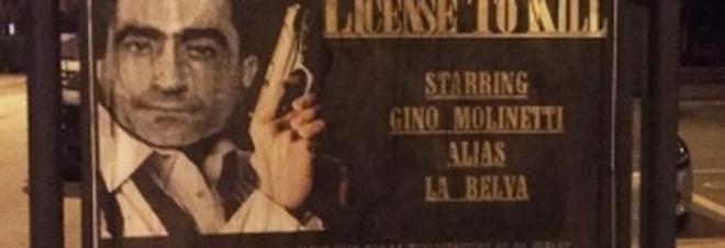 «Ritrovate decine di sex toys nella valigia di cinque 'ndranghetisti»
