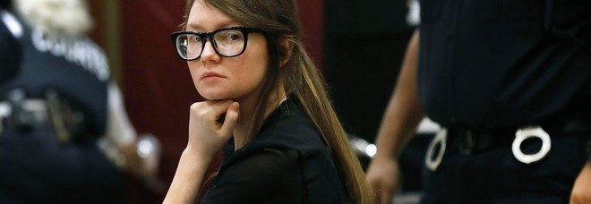 La truffa di Anna, 28 anni: finge di essere una ricca ereditiera ma non ha un centesimo