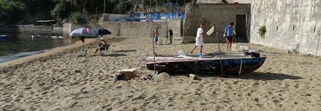 spiaggia del Poggio