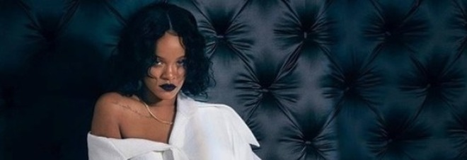Rihanna Official Facebook Account