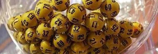 Lotto, le estrazioni di martedì 17 aprile 2018. Superenalotto, centrato un 6 da oltre 130 milioni
