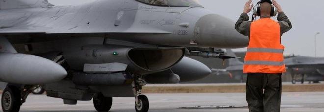 Base Usaf, da giovedì esercitazione internazionale con l'Us Army