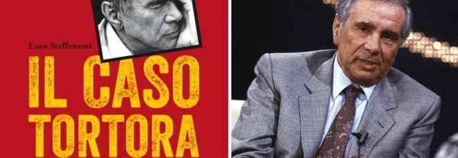 Tortora, a 30 anni dalla morte la sua storia in un libro di Luca Steffenoni