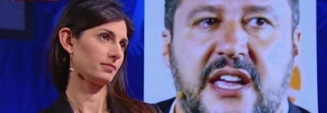 Salva-Roma, Salvini: «Per tutti o nessuno». M5s: diversivo per Siri
