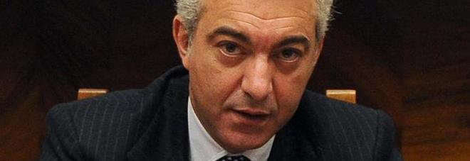 Domenico Arcuri, amministratore delegato di Invitalia