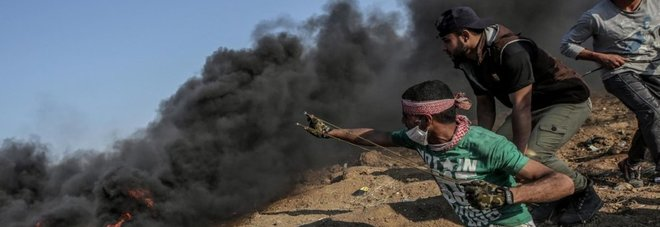 Hamas, uno dei capi ammette in tv: «Morti a Gaza cinquanta dei nostri»
