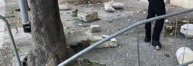 Nuova scossa di terremoto in pochi giorni: scuole evacuate. Danneggiata la chiesa di San Domenico a Trani