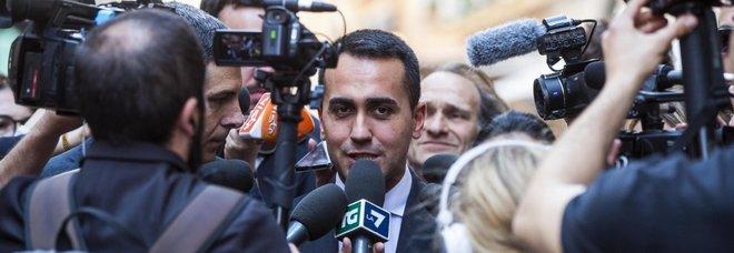L'accordo M5S-Lega resuscita gli inconsolabili della mancata intesa tra Pd e grillini