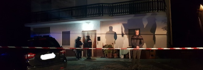 Montegiorgio, Maria Pia legata e uccisa arrestato grazie al Dna uno dei killer