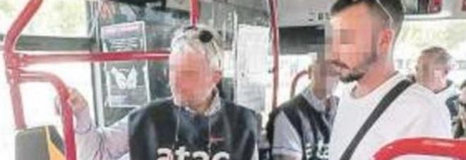Sui bus Atac torna il bigliettataio