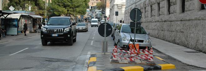 La tua segnalazione a CorriereAdriatico.it «Sindaco, faccia un giro in via Piave»