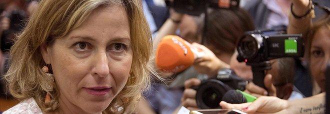 Il ministro Giulio Grillo è diventata mamma