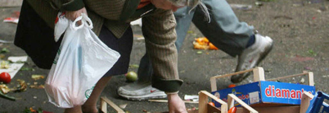 Italia fabbrica di precari: meno disoccupati, ma ad alto rischio povertà