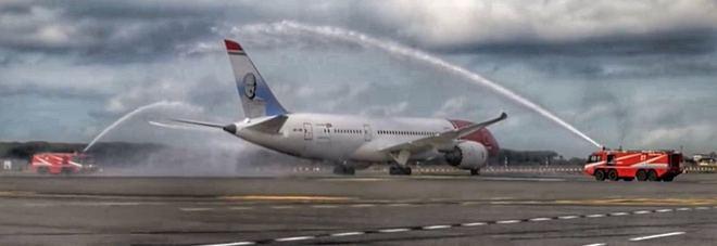 Roma-New York, decolla il primo volo low-cost: da 139 euro a tratta