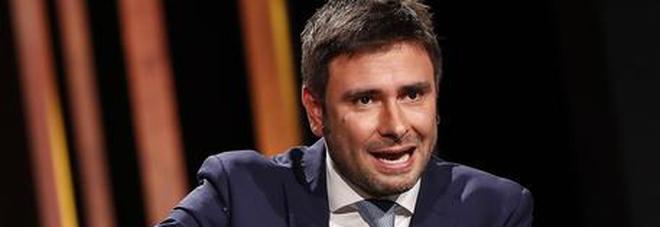 """Di Battista: «Paradosso Pd, chiama """"ultimatum"""" le idee dell'M5S»"""