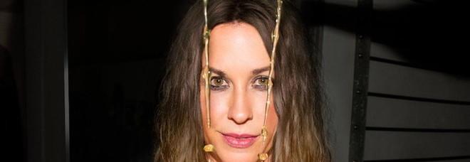 Alanis Morissette annuncia il tour europeo: 13 città e un'unica data in Italia