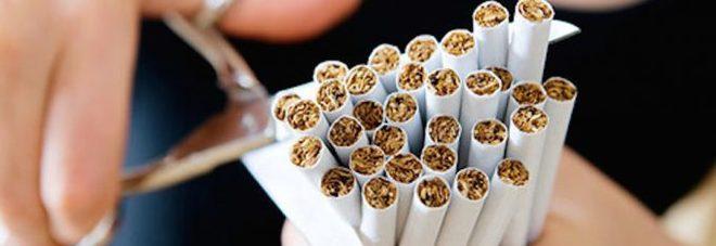 Tassa sul fumo: un centesimo in più per ogni sigaretta. La stangata in arrivo