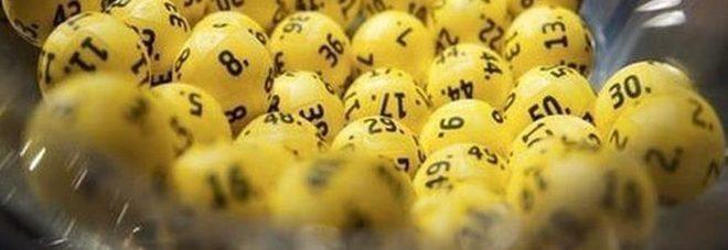 Estrazioni Lotto, Superenalotto e 10eLotto di martedì 23 luglio 2019