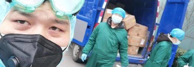 Coronavirus, uomo in osservazione a Chieti: ha sintomi influenzali, è rientrato dalla Cina