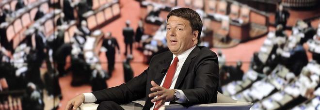 """Legge elettorale, il patto a quattro regge. Renzi attacca Pisapia: """"Nessun inciucio"""""""