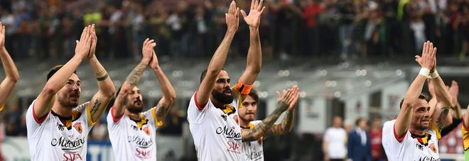 Non basta l'impresa di Milano: il Benevento saluta la serie A