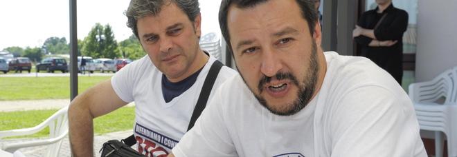 L'ordine del capitano Salvini: «Bergamin va salvato»