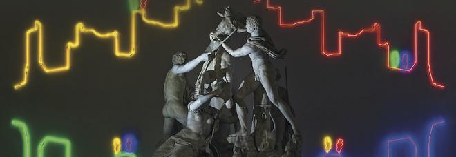 «Agalma», ecco su Sky Arte il docufilm sulla vita al Museo Archeologico Nazionale di Napoli