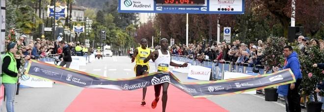 """Lago Maggiore Half Marathon, domenica si corre la """"mezza"""" più veloce d'Italia"""