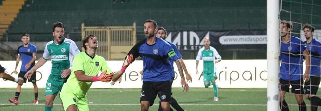Avellino di Coppa, cercasi vittoria turno a eliminazione diretta con l'Ancona