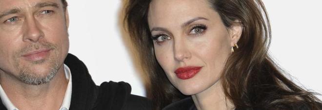 Jolie e Pitt (Anthology)