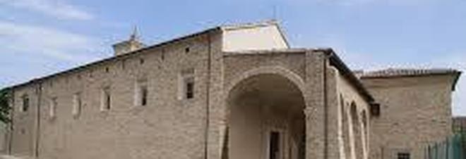 I ladri nel convento fanno piazza pulita di tutte le offerte