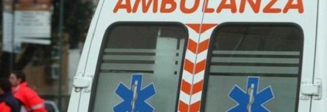 In ospedale con il cuore trafitto da una freccia di oltre 30 centimetri