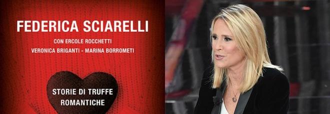 Trappole d'amore, Federica Sciarelli racconta le truffe romantiche sui social