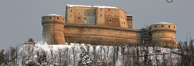 Da Mercatello a Cesena passando per San Leo sulle tracce dei Malatesta
