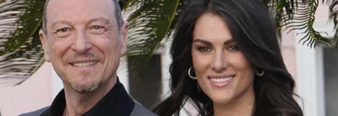 Sanremo, Francesca Sofia Novello difende Amadeus: «La gogna mediatica colpisce anche noi donne, non solo lui»