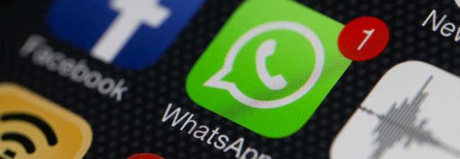Whatsapp vietato ai minori di 16 anni 2e5d194db8ecd