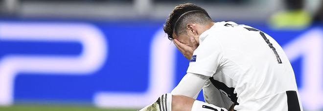 Juve fuori dalla Champions, il Cadiz a Cristiano Ronaldo: «Vieni a giocartela da noi»