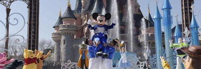 Disneyland, la svolta: per la prima volta alcolici serviti nel parco