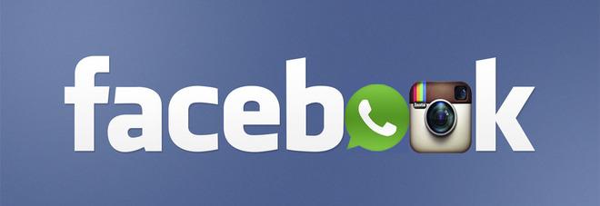 Facebook e Instagram e WhatsApp down: ecco cosa sta succedendo