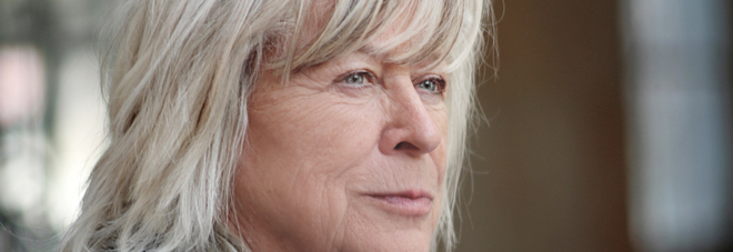 La regista Margarethe Von Trotta presidente del Bif&st